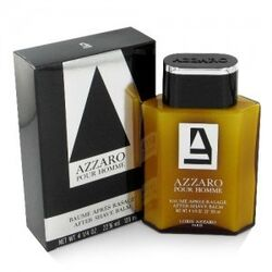 Azzaro Pour Homme After Shave Balsam