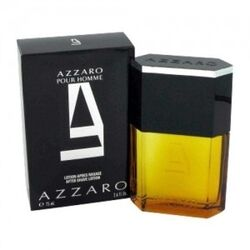 Azzaro Pour Homme After Shave Lotion (cu vaporizator)
