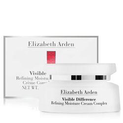 Elizabeth Arden Visible Difference Refining Moisture Cream Complex - Moisturizer 75 Ml