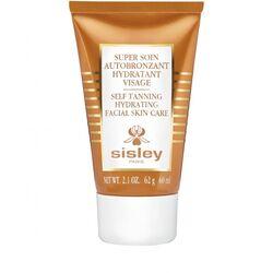 Sisley Self Tanning Hydrating Facial Skin Care 60 Ml