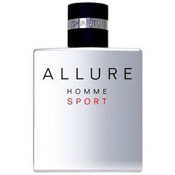 Chanel Allure Homme Sport Apă De Toaletă (fără cutie)