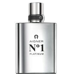 Aigner No.1 Platinum Apă De Toaletă