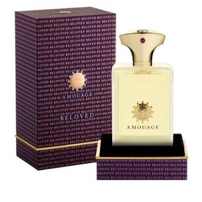 Amouage Beloved Apă De Parfum