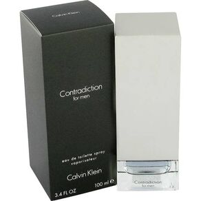 Calvin Klein Contradiction Apă De Toaletă Mini Parfum