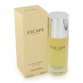 Calvin Klein Escape Apă De Toaletă Mini Parfum