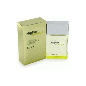 Christian Dior Higher Energy Apă De Toaletă Mini Parfum