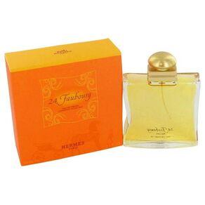 Hermes 24 Fabourg Apă De Toaletă Mini Parfum