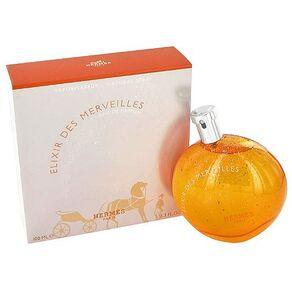 Hermes Elixir Des Merveilles Apă De Parfum Mini Parfum