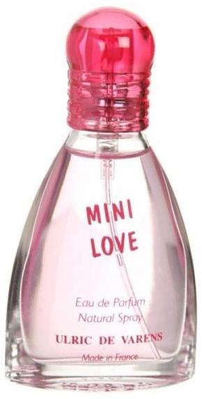 Ulric De Varens Mini Love Apă De Parfum