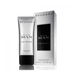 Bvlgari Man Extreme After Shave Balsam