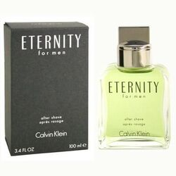 Calvin Klein Eternity After Shave Lotion