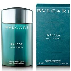 Bvlgari Aqua After Shave Balsam