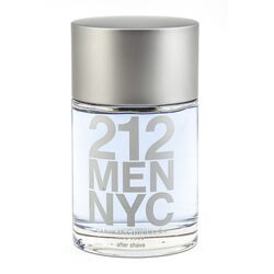 Carolina Herrera 212 Men After Shave Lotion (fără cutie)