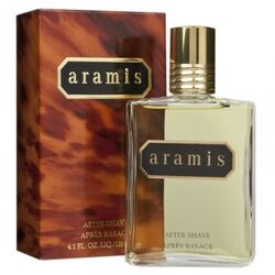 Aramis Pour Home After Shave Lotion