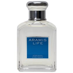 Aramis Life After Shave Lotion