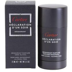 Cartier Declaration Du Soir Deodorant Stick