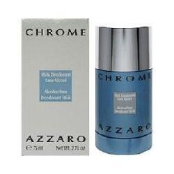 Azzaro Chrome Deodorant Stick