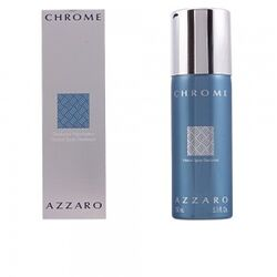 Azzaro Chrome Deodorant Spray