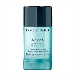Bvlgari Aqua Marine Deodorant Stick