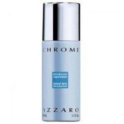 Azzaro Chrome Sport Deodorant Spray