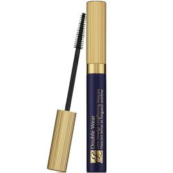 Estee Lauder Double Wear Zero-smudge Lengthening Mascara 01 Black 1 Stk
