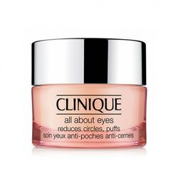 Clinique - All About Eyes All Skin, 15Ml