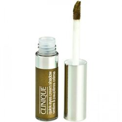Clinique Make-Up Augenmake-Up Quick Eyes Cream Shadow Nr. 05 Rock Violet 1 Stk
