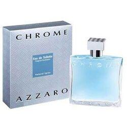 Azzaro Chrome Apă De Toaletă