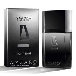 Azzaro Pour Home Night Time Apă De Toaletă