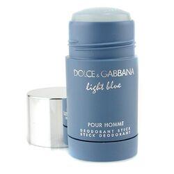 Dolce & Gabbana Light Blue Men Deodorant Stick