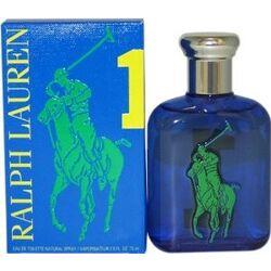 Ralph Lauren Big Ponny 1 Men Apă De Toaletă Mini Parfum