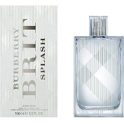 Burberry Brit Splash Apă De Toaletă