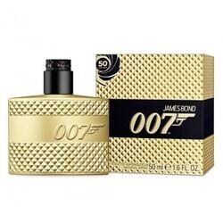 James Bond 007 Gold Limited Edition Apă De Toaletă