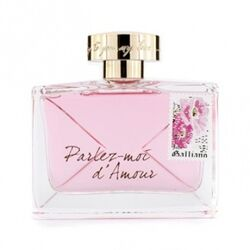 John Galliano Parlez-moi D'amour Apă De Parfum