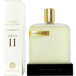 Amouage The Library Collection Opus Ii Apă De Parfum