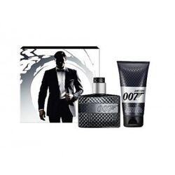 James Bond 007 30ml Apă De Toaletă + 50ml Gel de duș