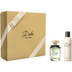 Dolce & Gabbana Dolce 50ml Apă De Parfum + 100ml Loțiune de corp