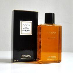 Chanel Coco Foaming Gel de duș
