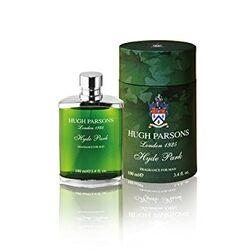 Hugh Parsons London 1925 Hyde Park Apă De Parfum