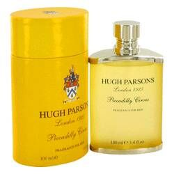 Hugh Parsons London 1925 Piccadilly Circus Apă De Parfum