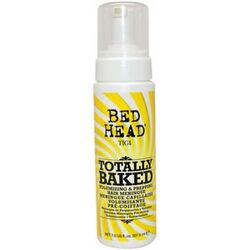 Tigi Bed Head Totally Baked Foam 240.5 Gr