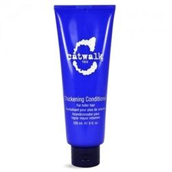Tigi Catwalk Thickening Conditioner 750 Ml