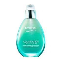 Biotherm Aquasource Deep Serum - Deeply Hydrating Facial Serum 50 Ml