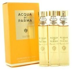 Acqua Di Parma Magnolia Nobile Apă De Parfum (3 x 20 ml rezerva)