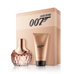 James Bond 007 Women 30ml Apă De Parfum + 50ml Loțiune de corp