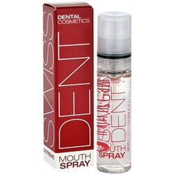 Swissdent Extreme Mouth Spray 9 Ml
