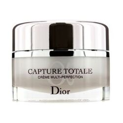 Christian Dior Capture Totale Multi -perfection Creme To Combination Skin 50 Ml