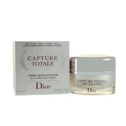 Christian Dior Capture Totale Nurturing Rich Creme 50 Ml