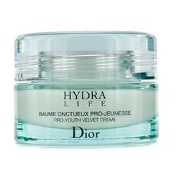 Christian Dior Hydra Life Pro-youth Velvet Creme Skin Perfect 50 Ml