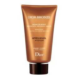 Christian Dior Bronze Monoi Balm After Sun Face / Body 150 Ml